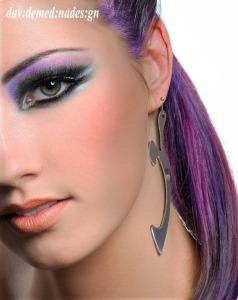 Medina-Davide-designer Earrings