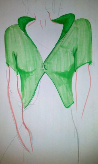 fashion sketch davide medina 3