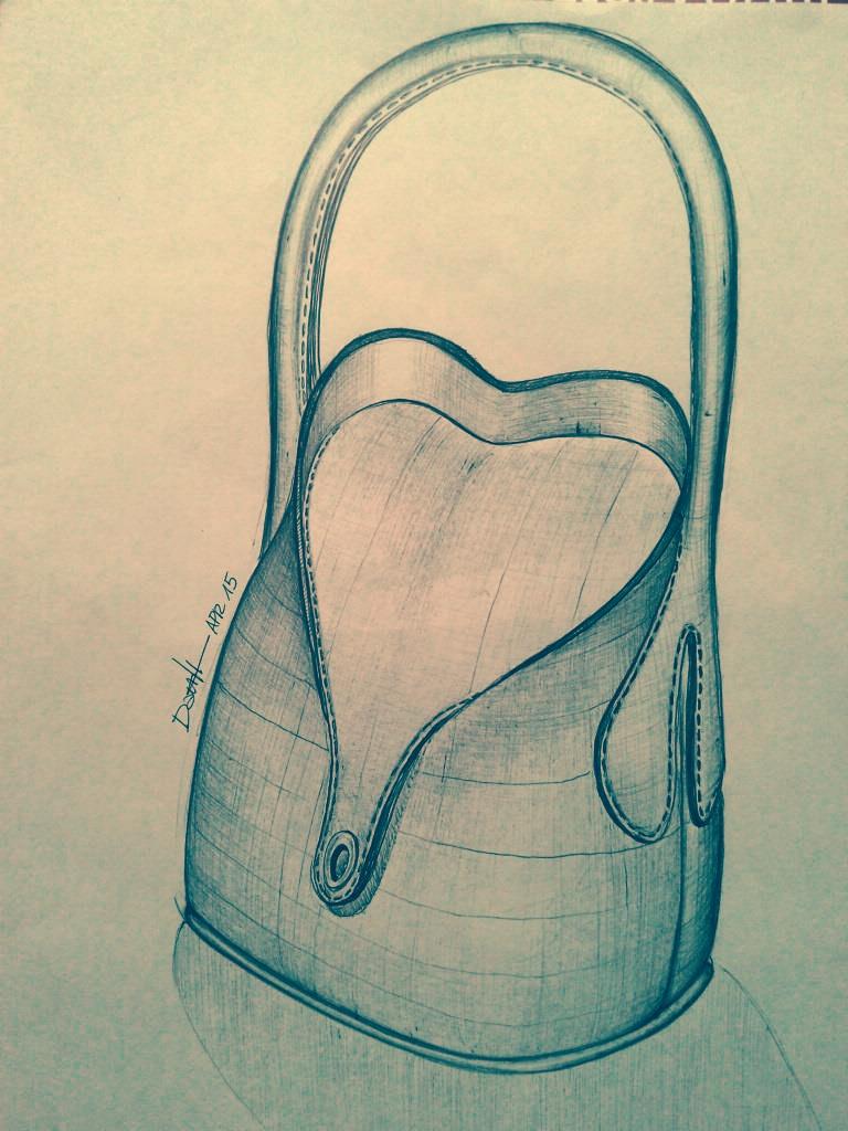 handbag medina davide